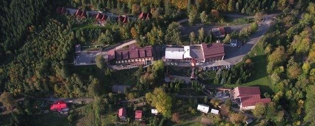 Hotel Sepetna